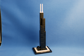 LEGO: 21000 Sears Tower