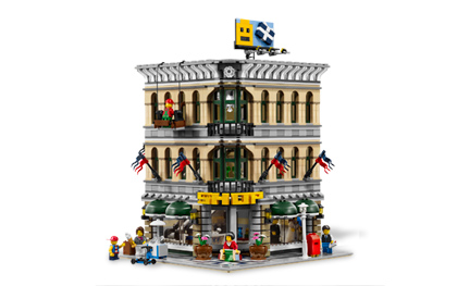 LEGO: 10211 Grand Emporium Available March 1 | FBTB.net