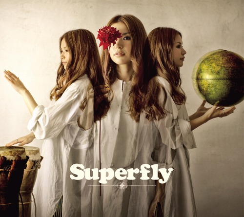 Superfly: Wildflower & Cover Songs