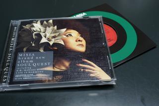 MISIA Soul Quest 発売