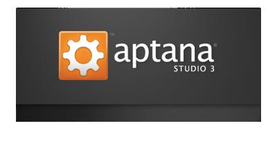 FTPクライアントを兼ねてAptana Studio 3を使っています