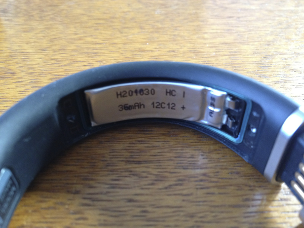 FuelBand 004