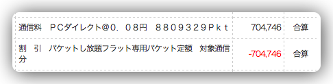 Billing 003