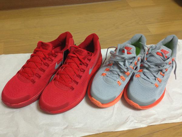 Nike 104