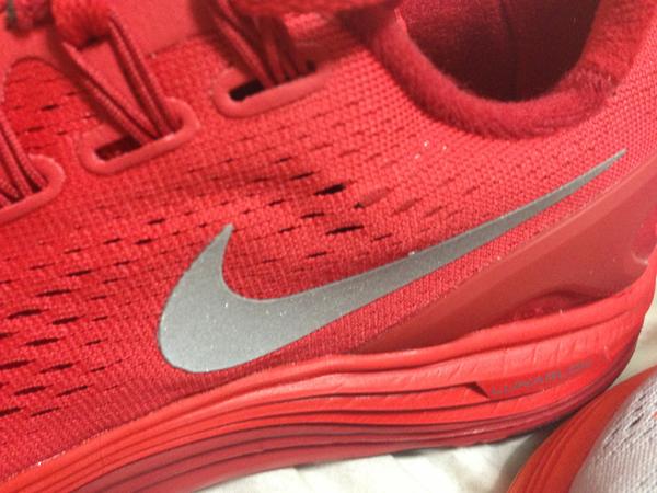 Nike 105