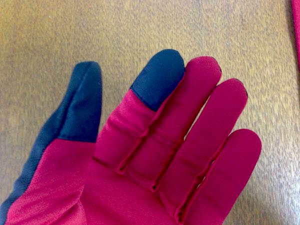 Glove 003