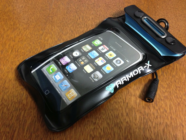 Waterproof Music Sport Armband