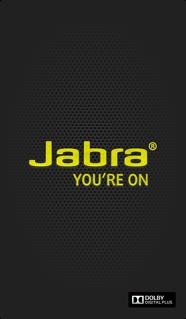 Jabra REVO Wireless で使える Jabra サウンドアプリが気になる