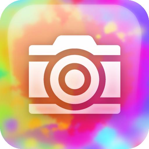 CAMERAtan!! は使ってて気持ちいいエフェクトアプリです