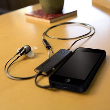 [WISH] BoseからIE2のノイズキャンセリングタイプ QC20i がリリース