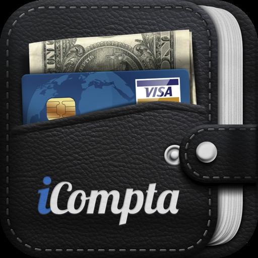 iCompta の新バージョンが登場