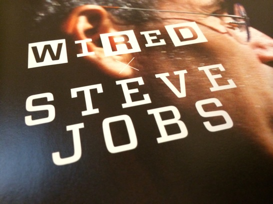 WIREDの見たスティーブ・ジョブズを通して、当時の感情が呼び起こされた