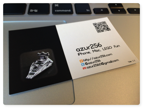 BusinessCard 001