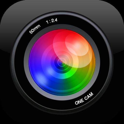 高解像度に対応した OneCam、あとこの機能があれば…と思ったらあったので OneCam 一点推しです