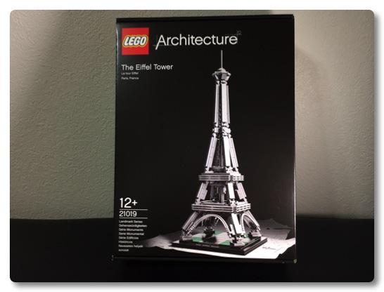 LEGO: 最近はレゴネタが少ないので2つばかり新作を買ってみた