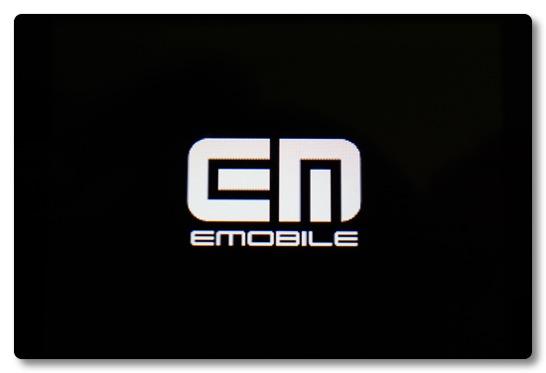 イー・モバイル GL10P を1週間使ってみたので感想を書いてみる