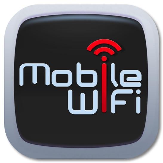 GL10Pの接続回線を手動で切り替えられるHUAWEIの公式iPhoneアプリをご紹介します