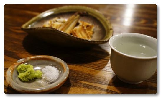 広島の旨いものと言えば牡蛎、広島焼、レモン…いや「あなご」をお勧めしたい