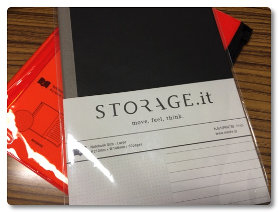 Storage it 009