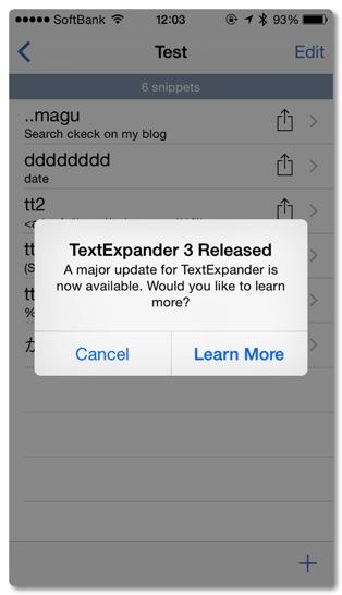 TextExpander3 001