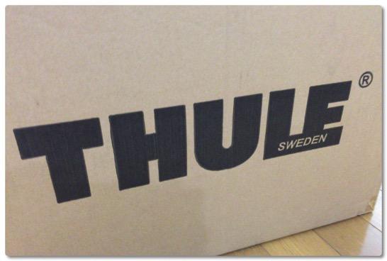 THULEの25年保証は本当かもしれない、新品交換していただきました!