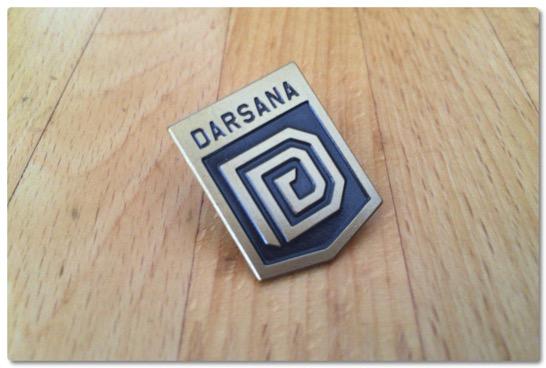 #Darsana XM Anomaly Tokyo に参加した証しはこちらになります