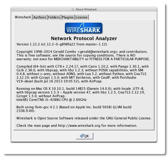 WireShark 001