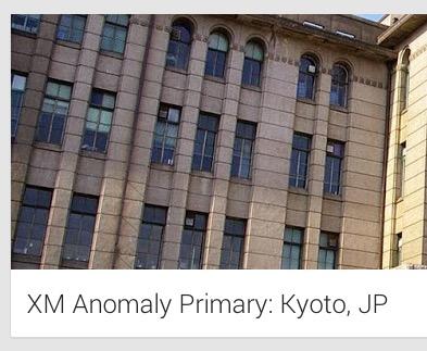 イングレスの次のイベントは3/28に京都で開催だそうです、京都は沢山のポータルがあるので楽しめそうですね