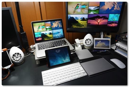 DeskScene 005
