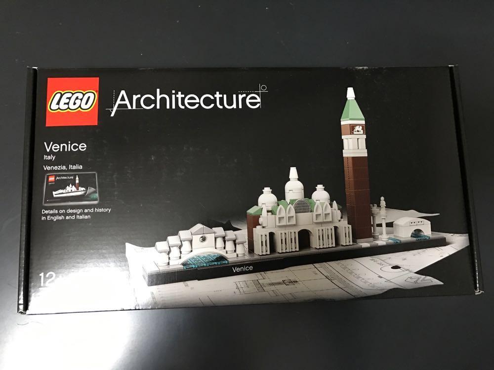 組む暇がなく積みレゴになっているセット達