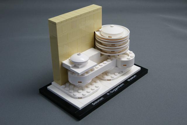 LEGO Architecture 新作2点が8/4から発売されます