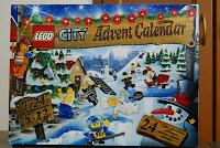 LEGO: 7724 City Advent Calendar 2008 (2個目)