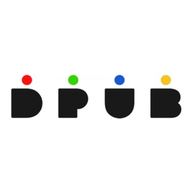 Dpub4 開幕! #dpub4