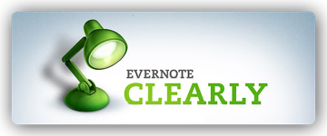 Evernote Clearly スマートファイル機能を無効にする