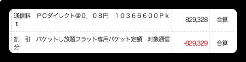 Billing 004