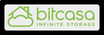 無料で10GBまで使えるオンラインストレージ Bitcasa がリリースされました