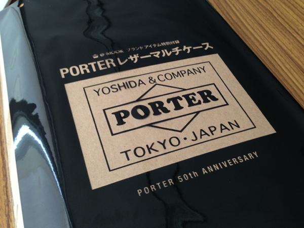PORTER 003