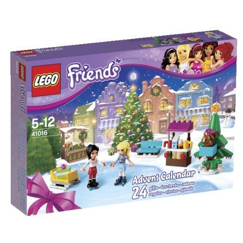 LEGO: 2013年のAdvent CalendarがAmazonで予約開始してました