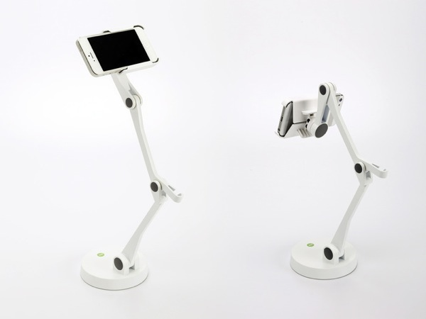 AT-ST Video Stand が気になる