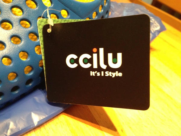 柔らかい履き心地で涼しい ccilu-amazon がオススメです