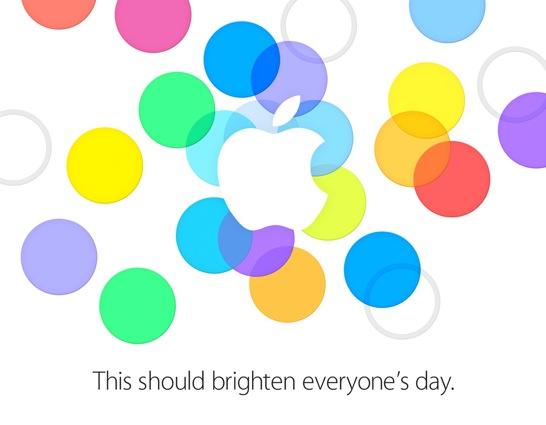 iPhone 5S が発表になり、思わぬところに落とし穴が