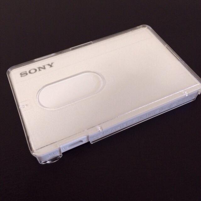 Bluetooth 接続のパソリリーダーライター RC-S390 を iPhone から使ってみた