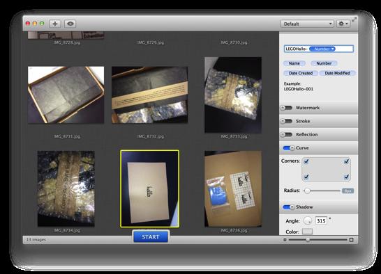 ブログの画像に気を使ってますか?iMage Tools が思った以上に便利です