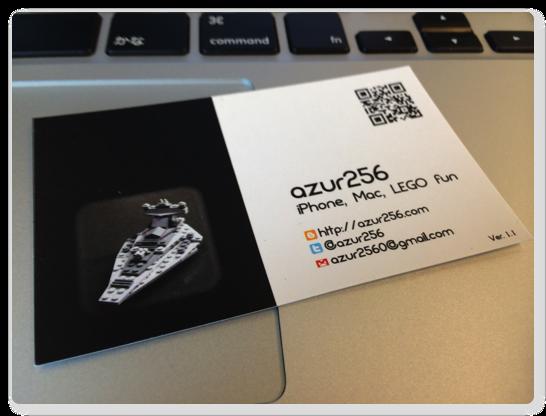BusinessCard 001