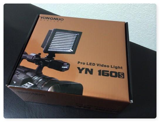 YN160S 001