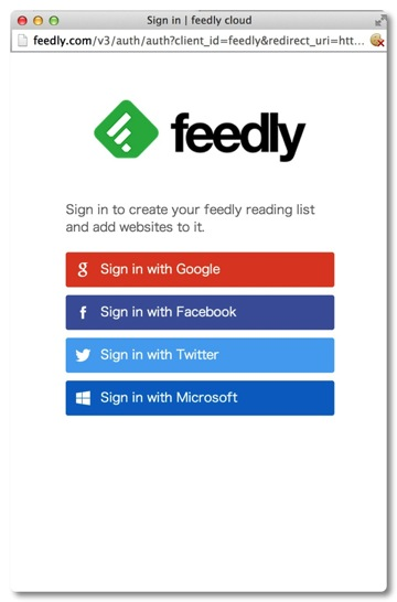 Feedly 005