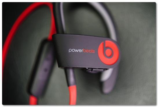 キタ!Beats Powerbeats2 wireless はイイ感じですよ