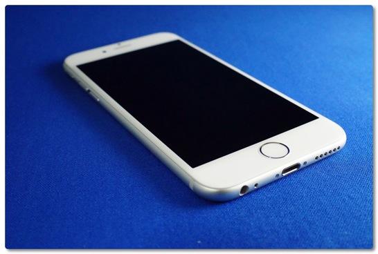 iPhone 6 はディテールが美しい、大きくなったのに思ったより使いやすいぞ