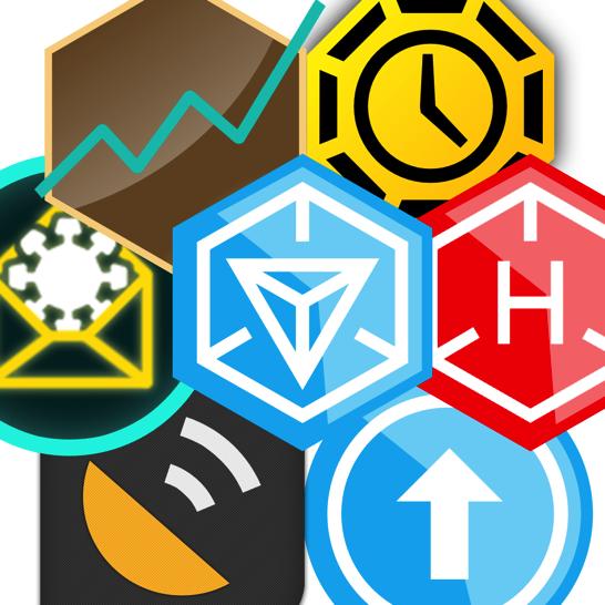 Android端末といえばイングレス、NEXUSを手に入れてイングレス関連のアプリをインストールしてみた