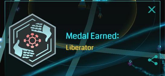 Medal 001
